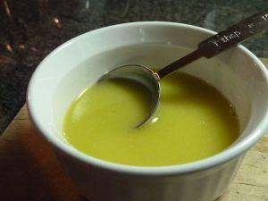 Lime-Agave Vinaigrette