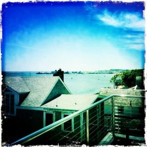 Provincetown vacation